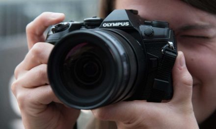 Olympus' new optical image stabilisation system lets you shoot handheld for 2secs