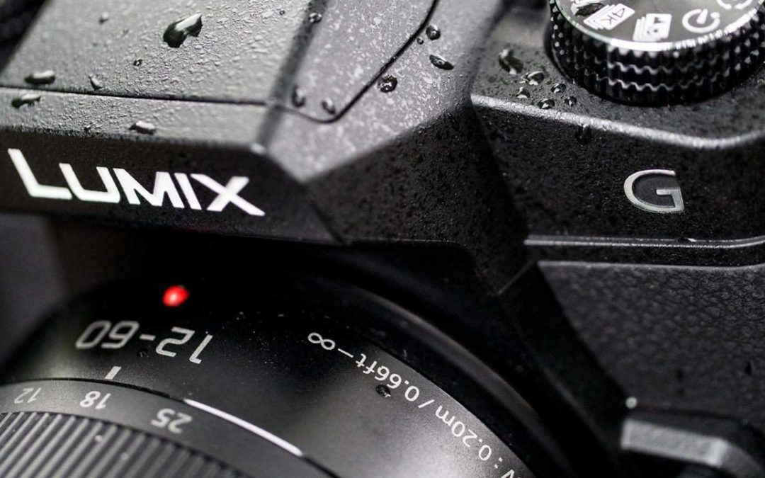 Panasonic G80 sample photos