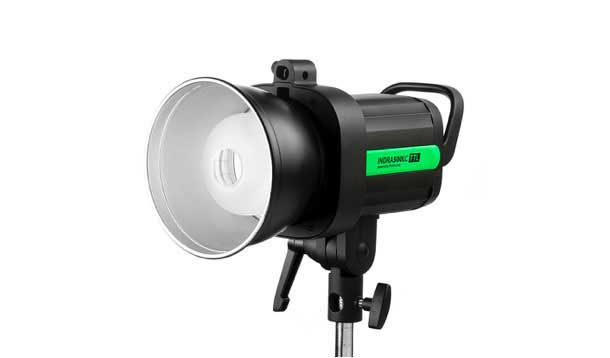 Phottix debuts Indra500LC studio lighting system for Canon  sc 1 st  Camera Jabber : canon lighting system - azcodes.com