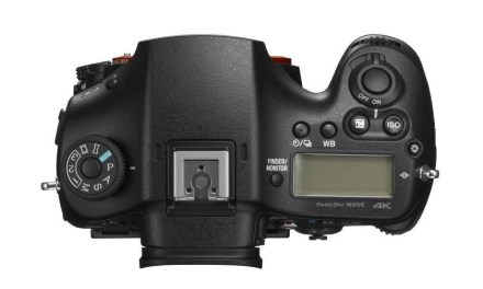 Sony launches firmware updates for A9, A6500, A6300 and latest A7 cameras