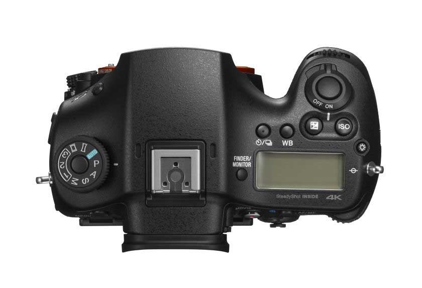 Sony A99 II price and release date confirmed