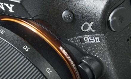 Sony Alpha 99 II review