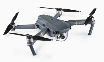 DJI Mavic Pro II rumoured to have 1in sensor