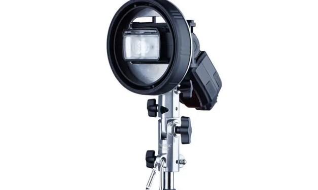Phottix unveils new Cerberus all-in-one lighting mount