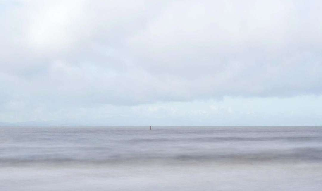 Long exposures: photographing Antony Gormley's Another Place at Crosby Beach, Liverpool