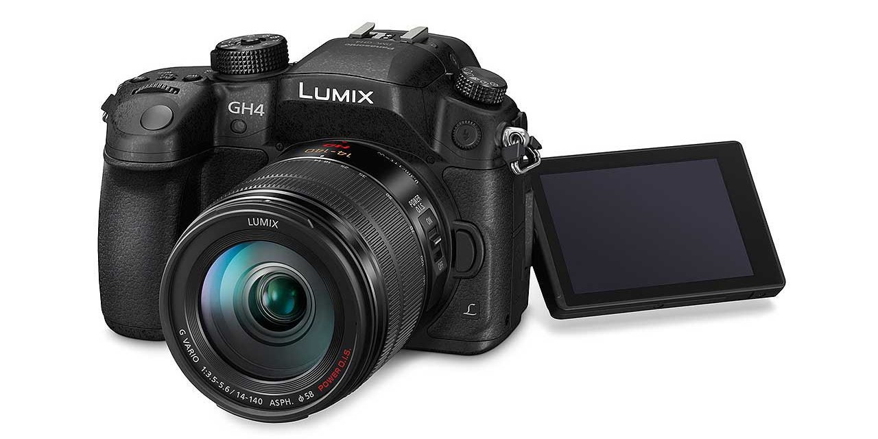 Daily Deal: Panasonic expands winter Instant Rebate promotion on cameras
