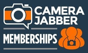 Camera Jabber Memberships