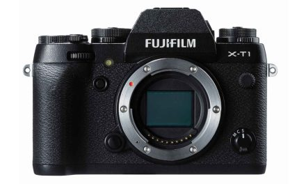 Fujifilm offering $500 instant rebates on the X-T1