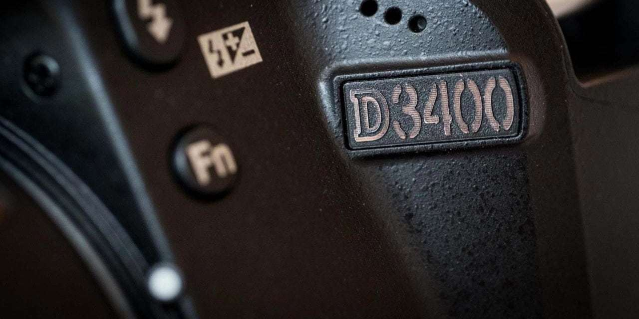 Can the Nikon D3400…? Common questions answered