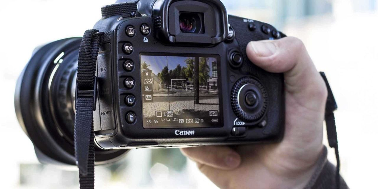 Global digital photography market to grow to $110.79bn by 2021