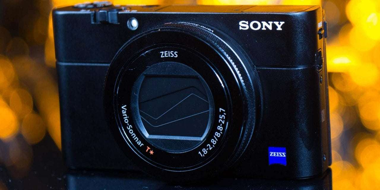 Sony Rx100 V Review Camera Jabber Compact Dsc M4