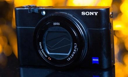 Sony RX100 V review