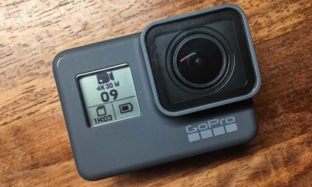 GoPro announces more job cuts, plans return to profitability in 2017