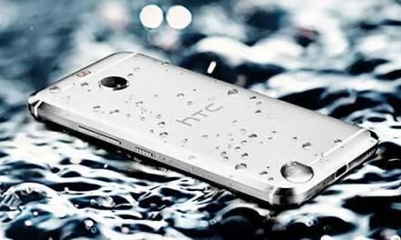 HTC 10 evo camera phone offers raw capture, Optical Image Stabilization