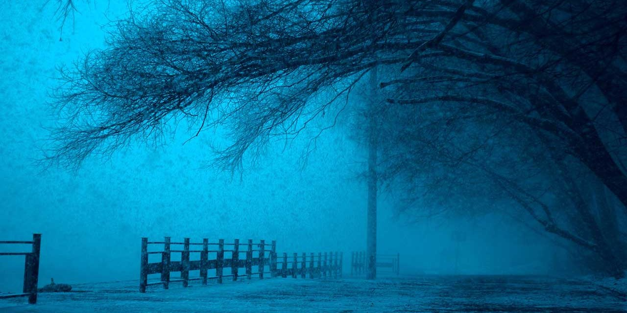 5 ways to keep taking photos outdoors in winter