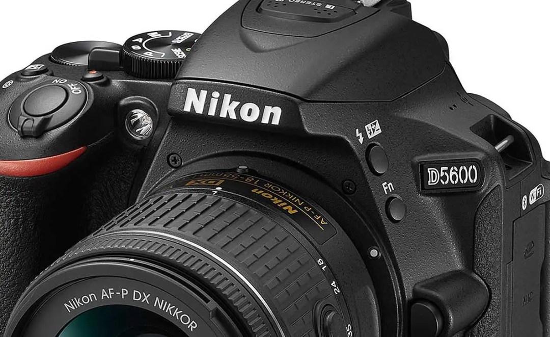 Nikon D5600: price, release date, specs revealed