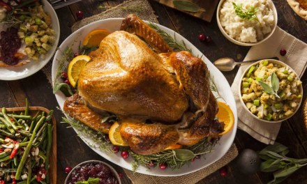 5 quick Thanksgiving photography tips