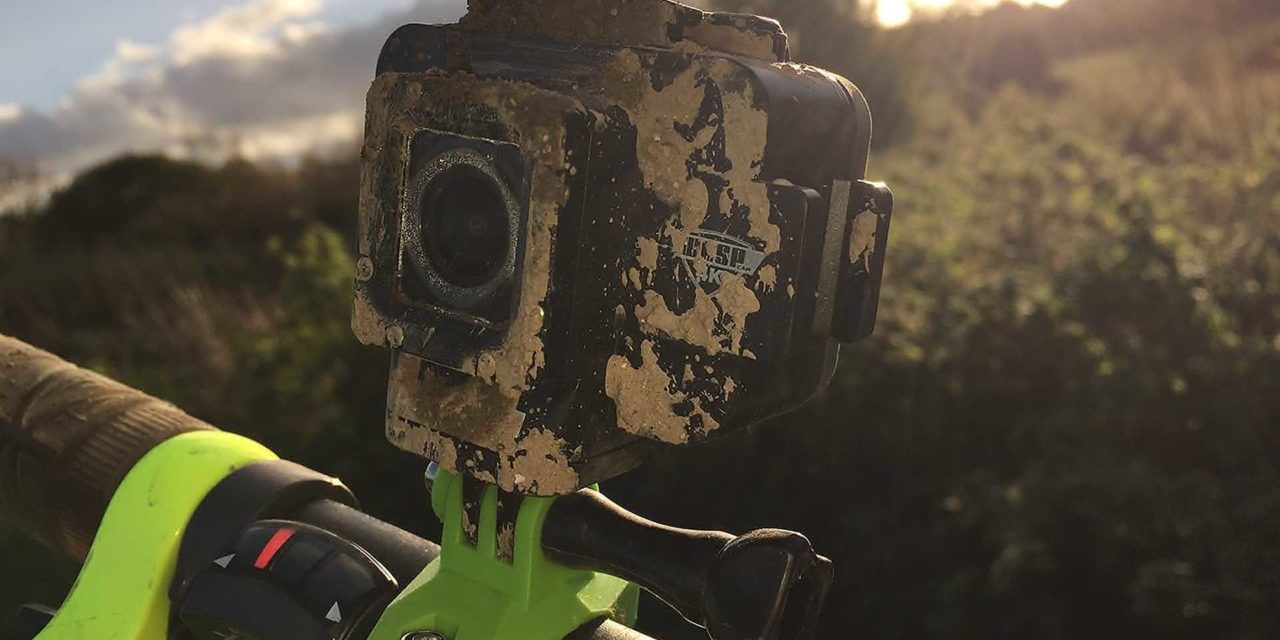 Top 5 features every action camera should have