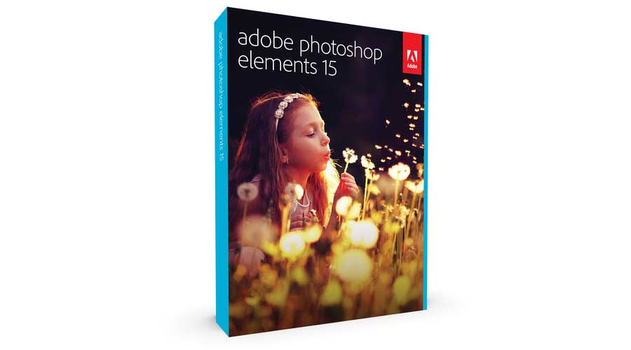 Daily Deal: download Photoshop Elements 15 for just $69.99