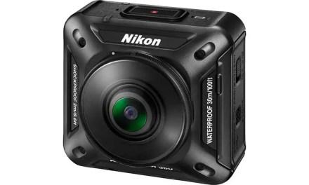Nikon KeyMission 360 hits the road with new MINI Countryman