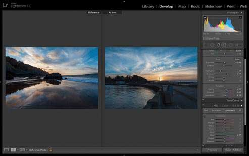 Adobe adds new features to Lightroom CC, Mobile and Adobe Camera Raw