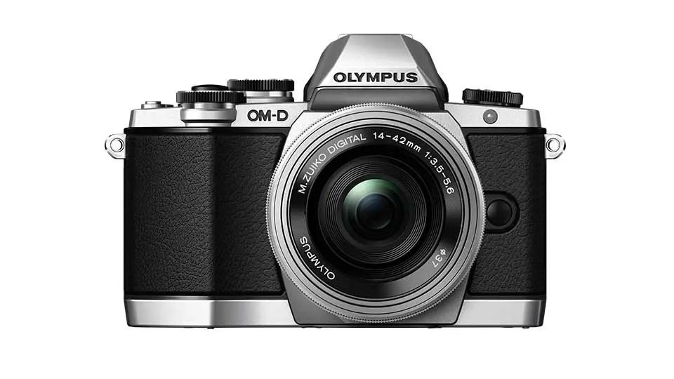 07 Olympus OM-D E-M10