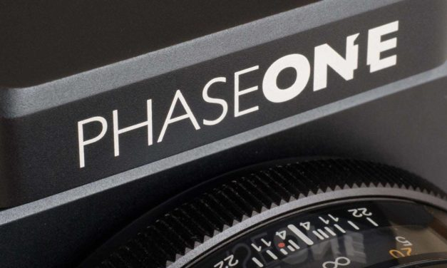 Phase One IQ3 Achromatic now shipping