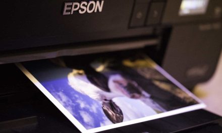 How to print photos: a personal experience