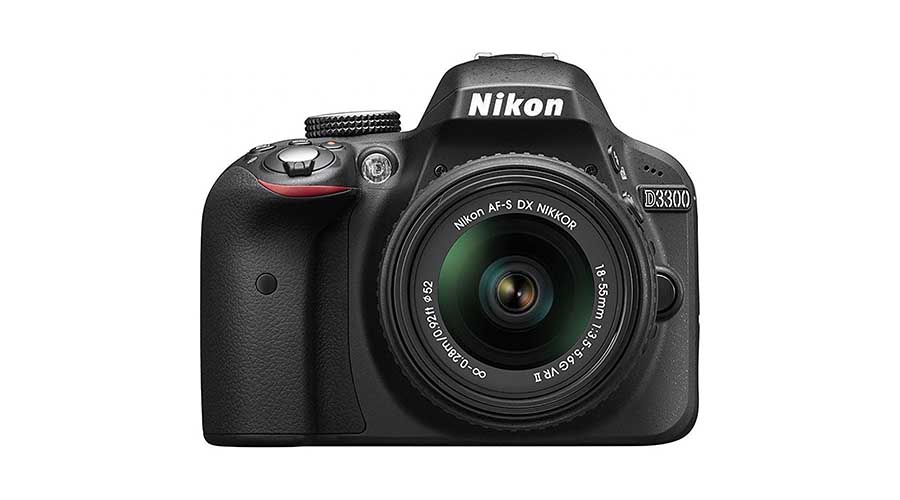 04 Nikon D3300