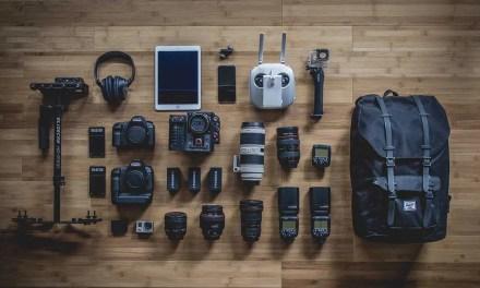 What is off-camera flash: explain it like I'm 5
