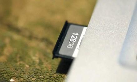 ADATA i-memory MacBook Pro Memory upgrade: Review