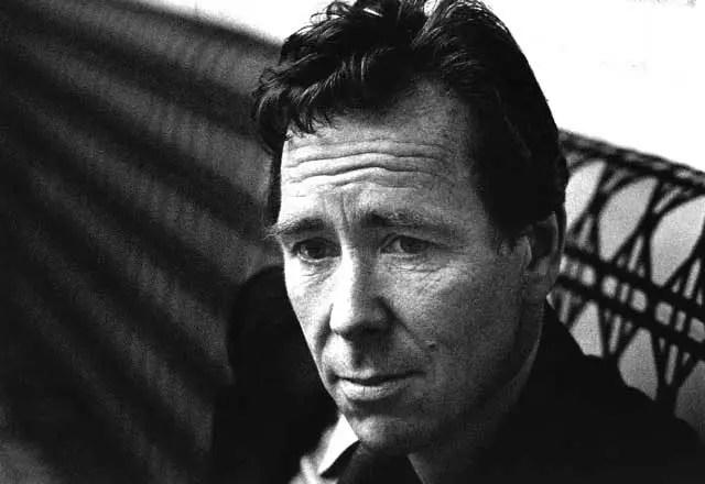 Royal photographer Lord Snowdon dies aged 86