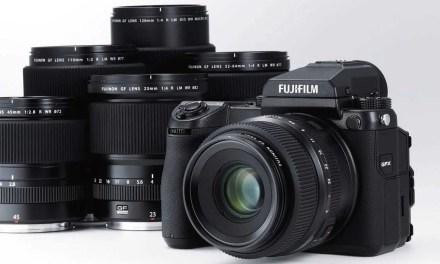 Fuji GF lenses: price and specs confirmed