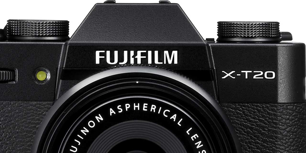 Fuji launches 33 firmware updates to X-T2, X-Pro2