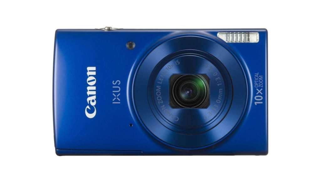 IXUS 190 in blue