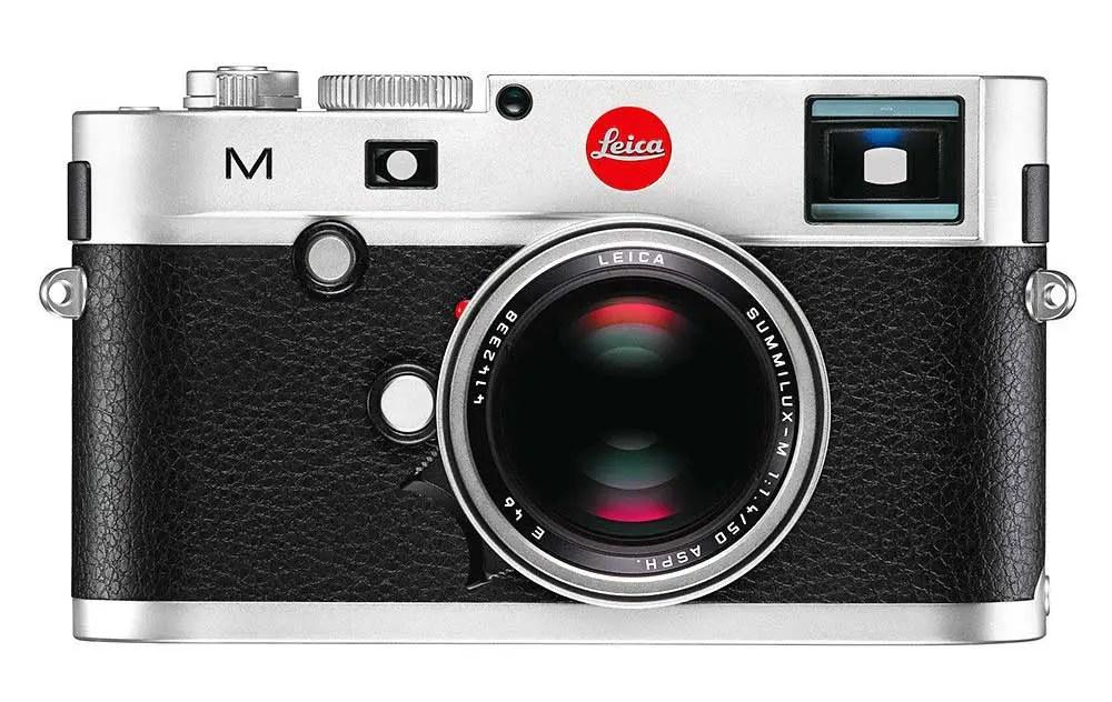 Leica M10 vs Leica M (Typ 240): Processor