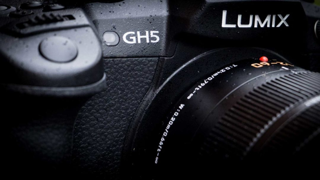 Panasonic GH5: price, specs, release date confirmed