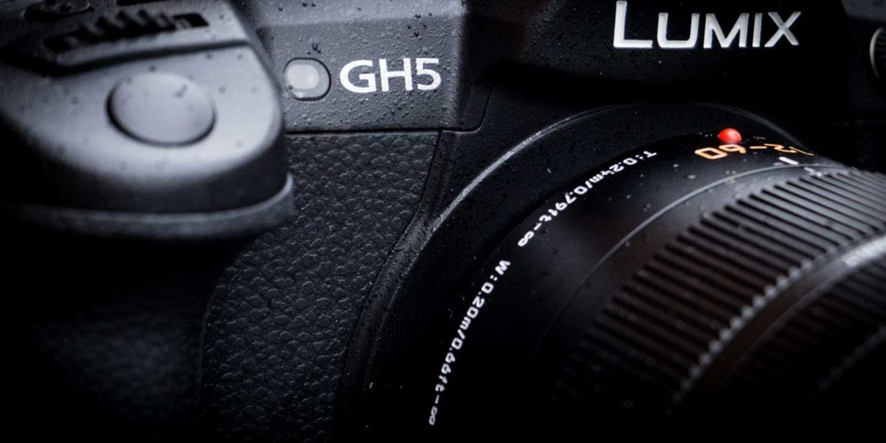 Panasonic GH5 review