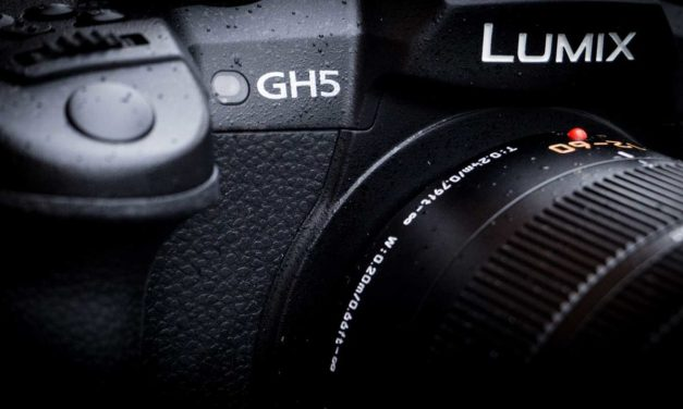 Panasonic rolls out GH5 firmware 2.0 update