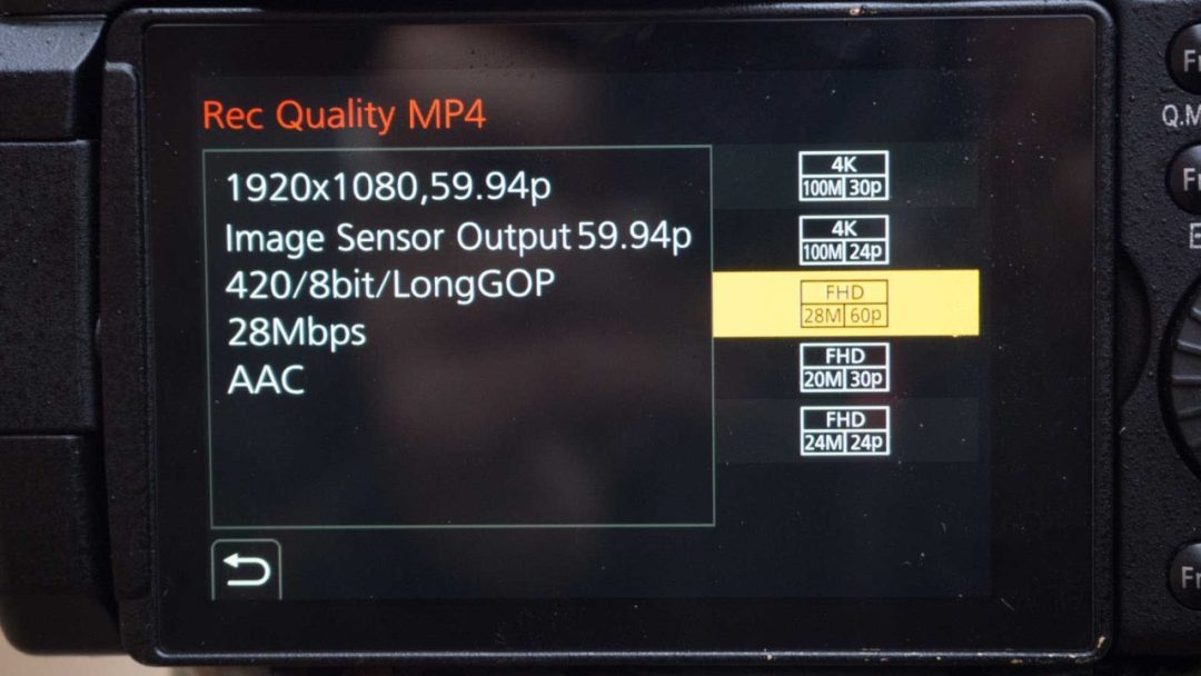 What is a variable frame rate when recording video? | Camera Jabber