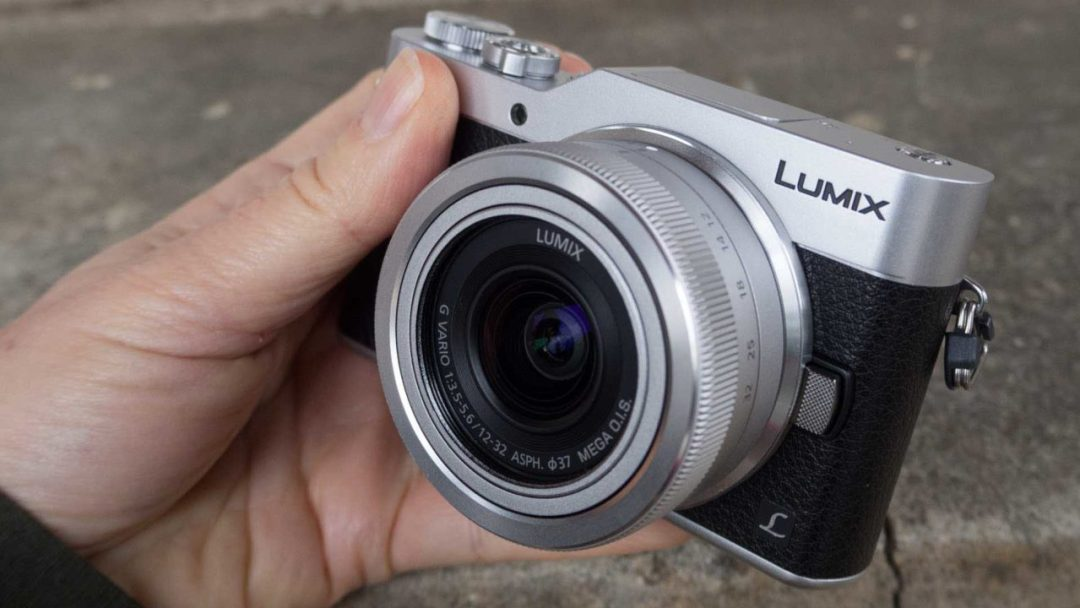 Panasonic GX800: price, release date, specs confirmed