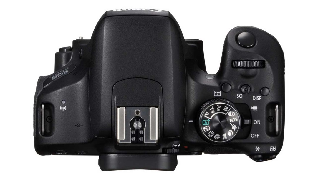 Canon EOS 800D / Rebel T7i Specifications