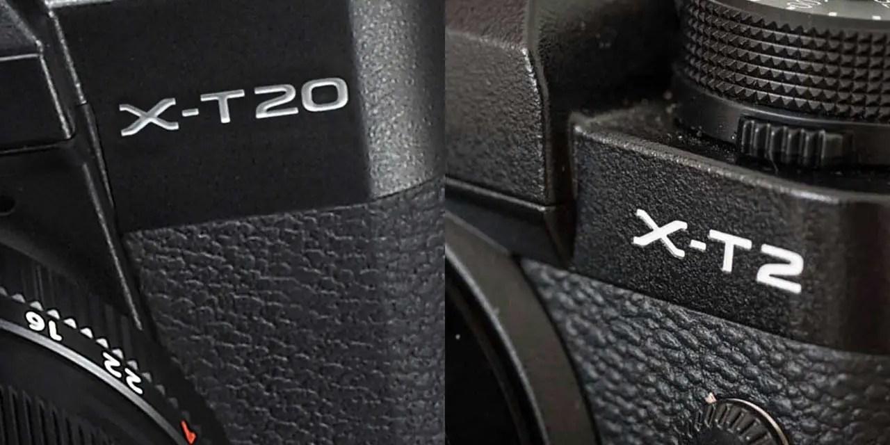 Fuji launches firmware updates for GFX 50S, X-Pro2, X-T2, X-T20, X100F