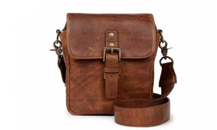 ONA debuts lens case, leather bag and wrist strap