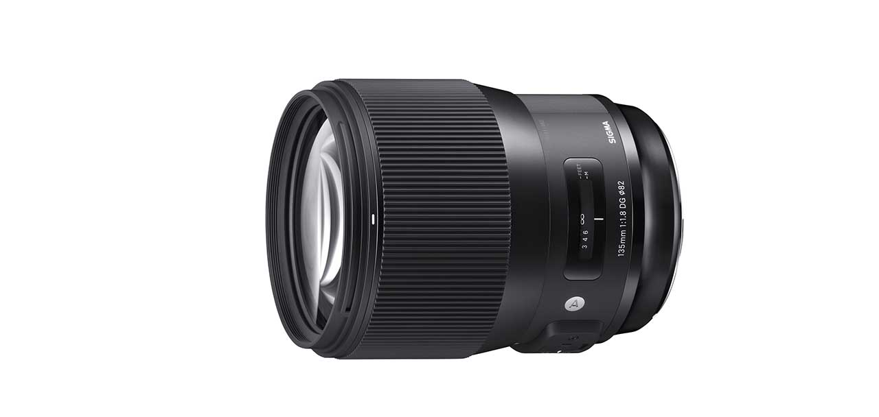 Sigma reveals prices for its new Sony E-mount Art lenses