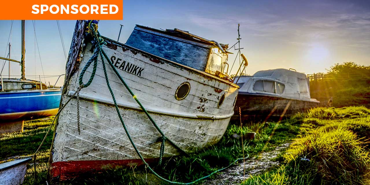 Affinity Photo: HDR Merge and Tone Mapping Persona