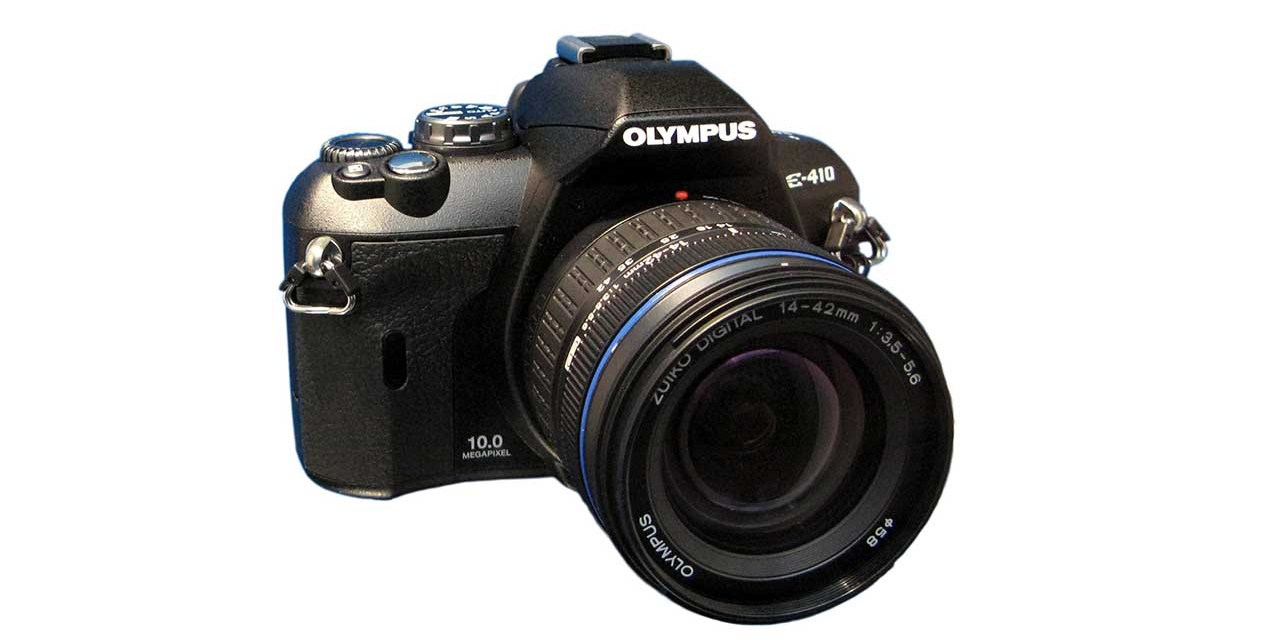 Olympus officially ends the Four Thirds line