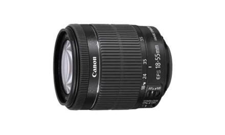 When to use APS-C lenses instead of full-frame