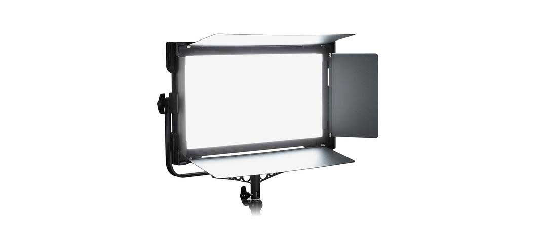 Fotodiox Pro launches FACTOR range of bi-colour LED light panels