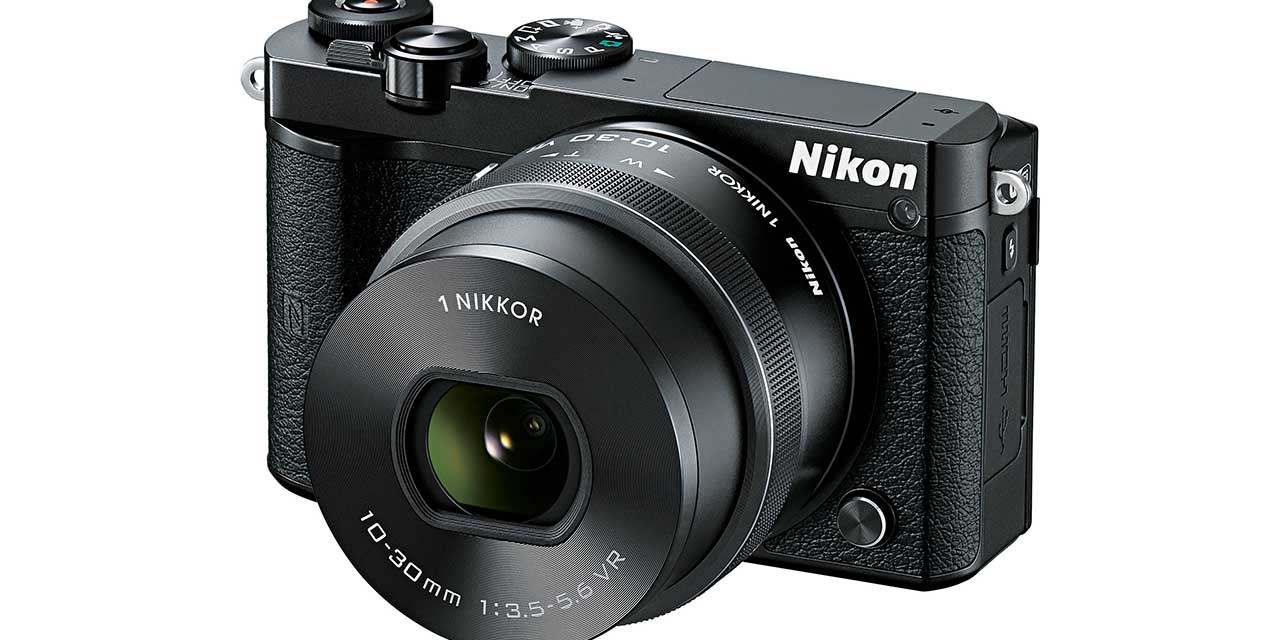 Nikon 1 J5 firmware update fixes image deletion bug